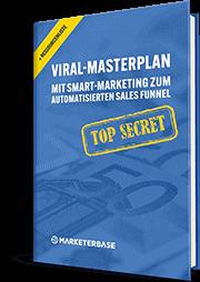 E-Book Viral-Masterplan von Bonus-Onlinekiste