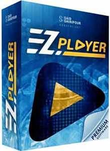 Launch System Boni EZ Player