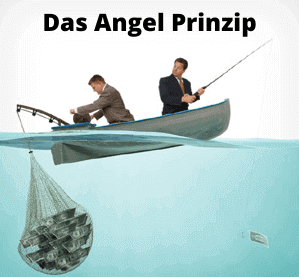 Facebook Business-Das Angel Prinzip